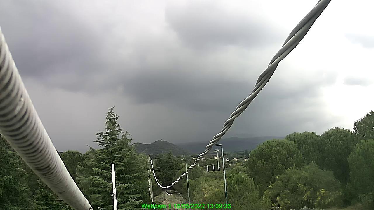 Webcam Pedara - Stazione Meteo Pedara